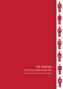 Dr. Kurths Heilpilzvademecum
